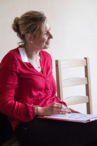 Katja Schoenitz Trainerin Gesundheitsberaterin